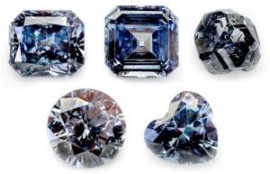 diamententypen