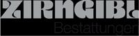 Zirngibl Bestattungen Logo