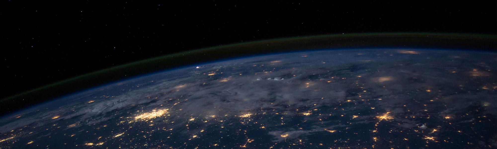Weltraumbestattungen