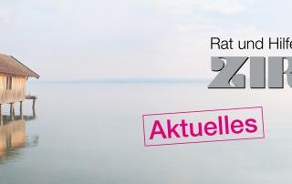Homepage Aktuelles