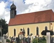 Kirche Nantwein