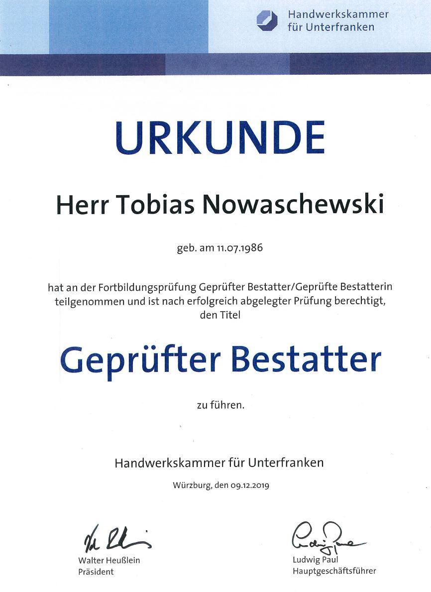 Nowaschewski Tobias