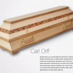 Carl Orff S13