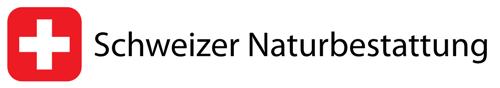 Logo Schweizer Naturbestattung